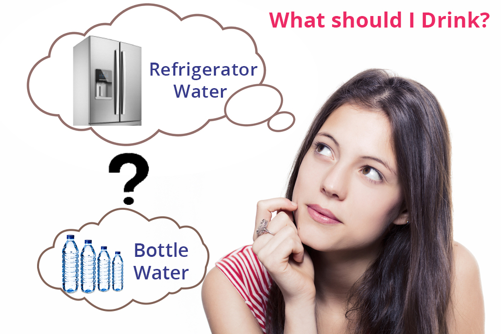 Three Reasons Not To Buy Bottled Water