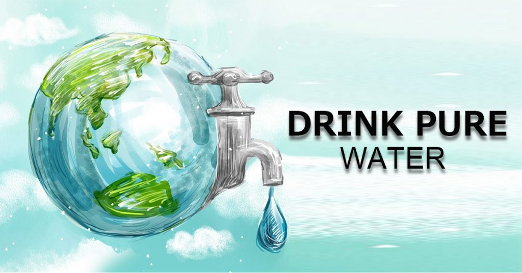 Importance of Clean Water in our life