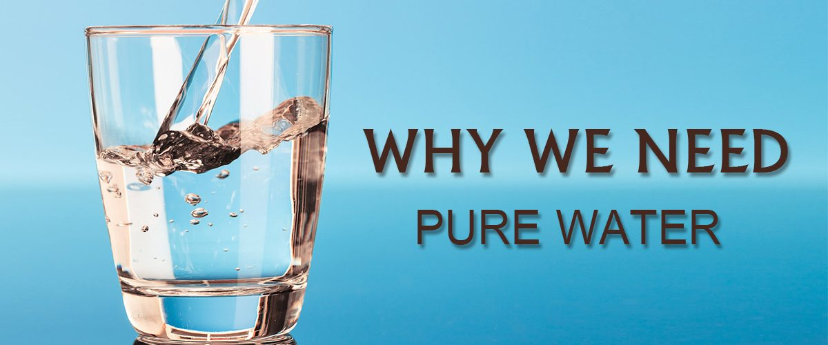 Importance of Clean Water