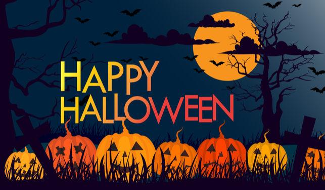 History of Halloween