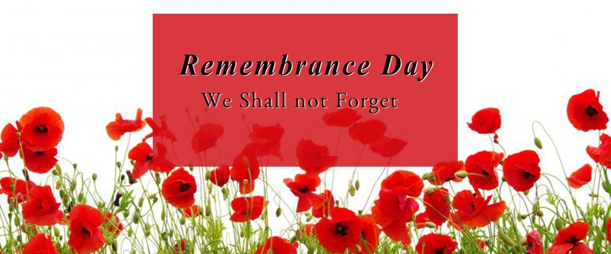Remembrance Day in Canada 2018 | Remembrance Day Facts