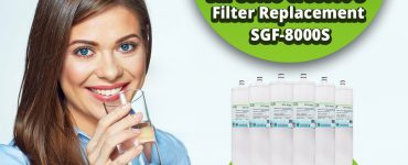 3M CUNO CFS8000-S Filter Replacement